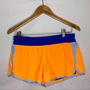 Nike Sports Shorts Size M